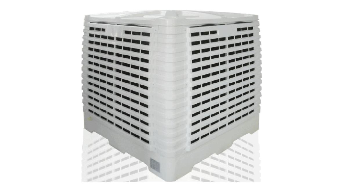 enfriador evaporativo portatil i30